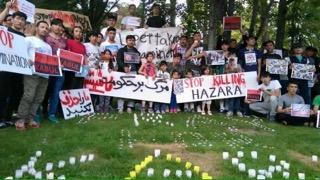 Gli Hazara nel mondo denunciano la strage