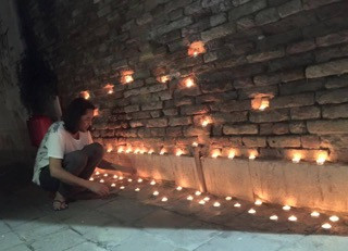 Il poeta Basir ricorda le vittime di Kabul