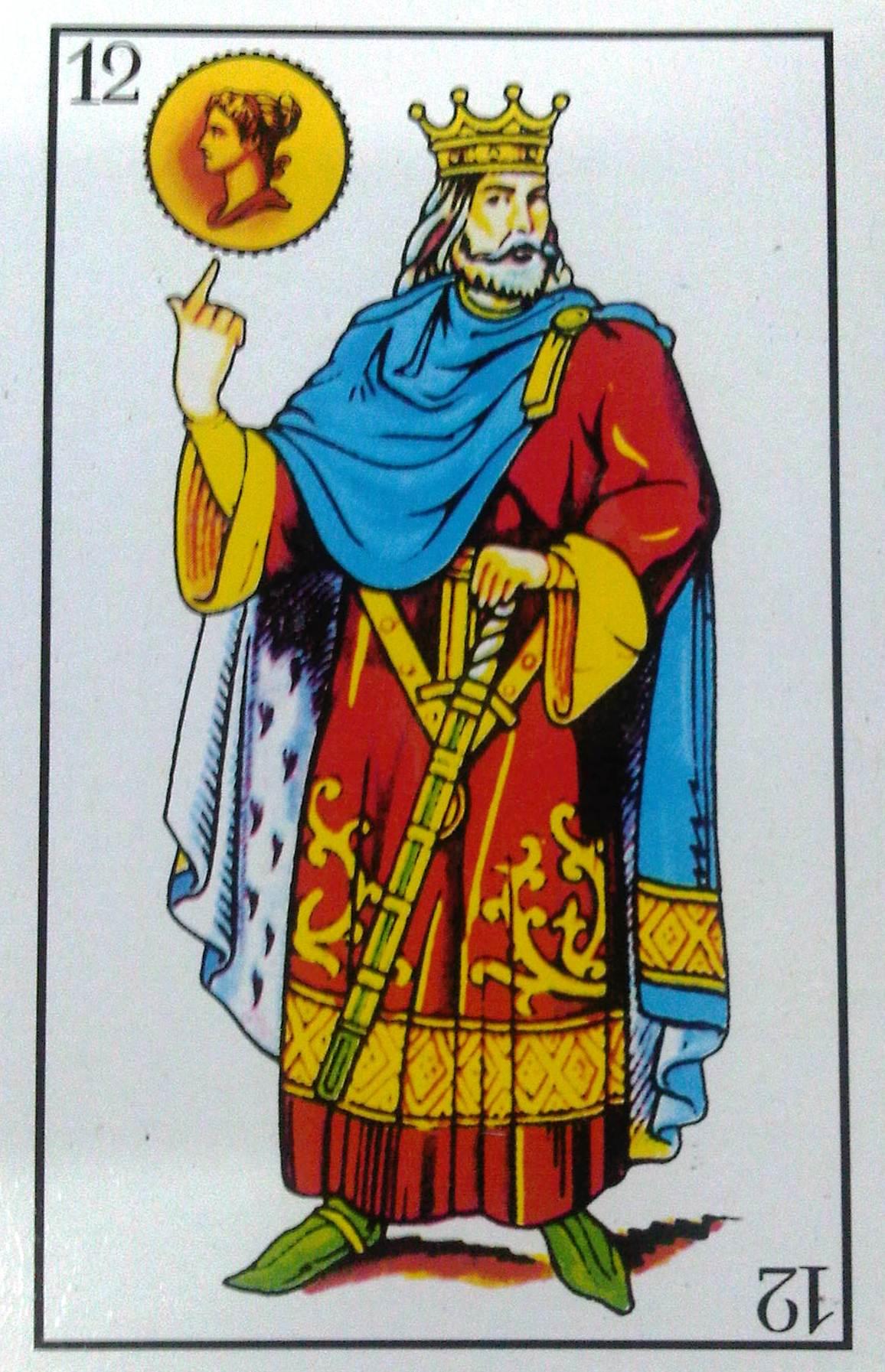 rey-de-oro