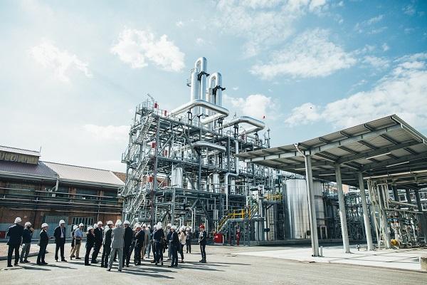 Mater-Biotech, nuova infrastruttura della bioeconomia