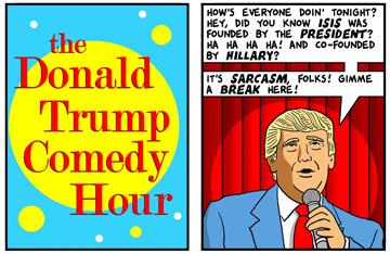 comedylinky