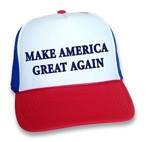 Il cappello della vittoria di Trump e i sondaggi della sconfitta di ... 6d909a379d8b