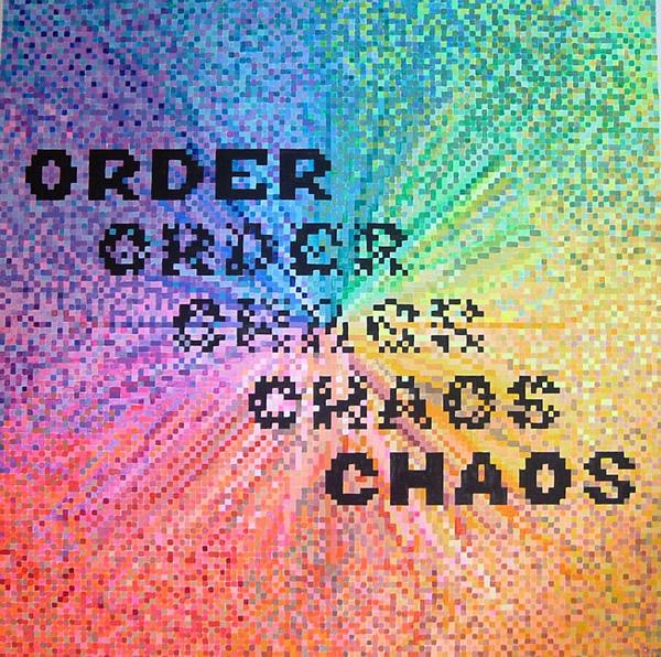 Citaten Orde En Chaos : Ytali il caos non a caso conversazione con cacciari