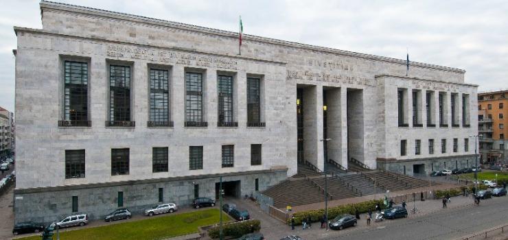 Ytali architettura fascista e architettura sotto il fascismo for Architettura fascista