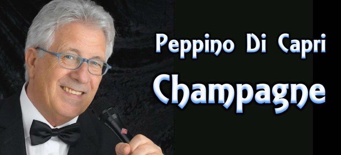 canzone peppino capri champagn