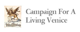Campaign For A Living Venice
